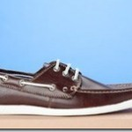 Boat Shoe Blowout