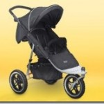 BABY ESSENTIALS: STROLLERS & HIGH CHAIRS