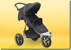 BABY ESSENTIALS STROLLERS & HIGH CHAIRS 719