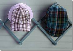BEN SHERMAN HATS 726