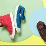 BENSIMON SNEAKERS FOR KIDS