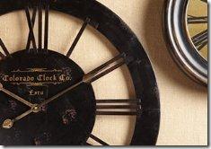 DECORATIVE WALL CLOCKS 710