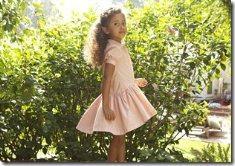 EGGI KIDS COLLECTION FOR LITTLE GIRLS 713