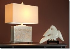 ELEGANT LAMPS & HOME ACCENTS 712