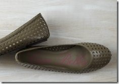 HAPPY FLATS UNDER $80 BALLETS, LOAFERS & MORE 723