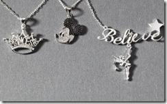 Hello Kitty & Disney Jewelry