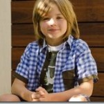 MADE IN L.A.: UPPER SCHOOL & L.A. LOUNGE BOY'S APPAREL