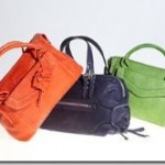 NANETTE LEPORE HANDBAGS AND ACCESSORIES